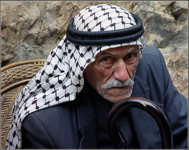 Old Man - 12