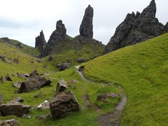 Old Man of Storr....