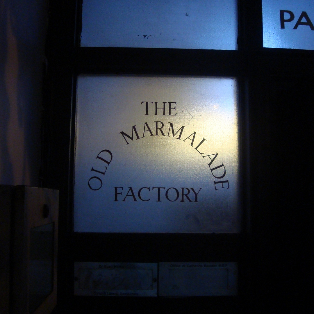 Old Marmalade Factory
