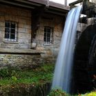 Old mill......