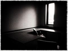 Old Office I (vergangener Glanz)