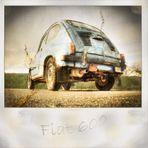 Old Polaroid