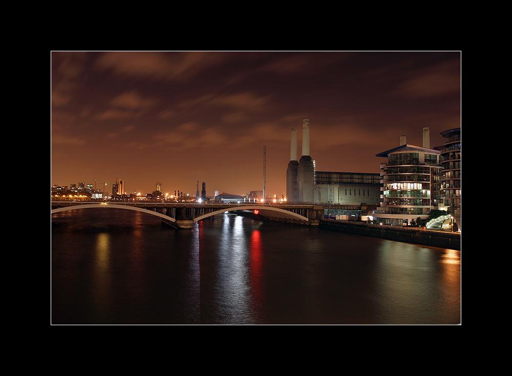 Old Power Station Battersea