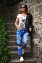 Old Street Fashion