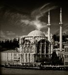Old times at the Bosphorus