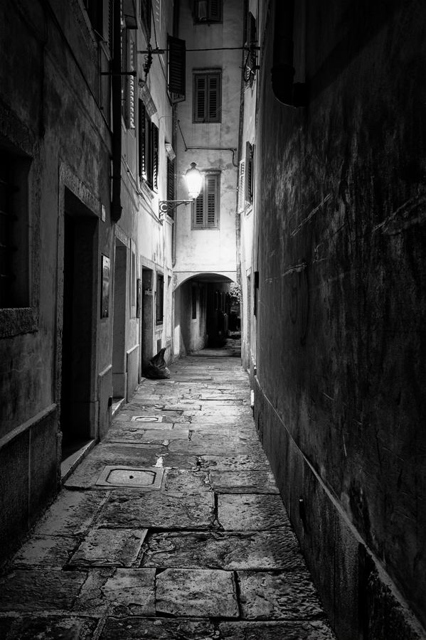 Old Town Alley