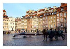 Old Town Market - Altstadtmarkt - Rynek Starego Miasta