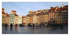 Old Town Square - Rynek Starego Miasta