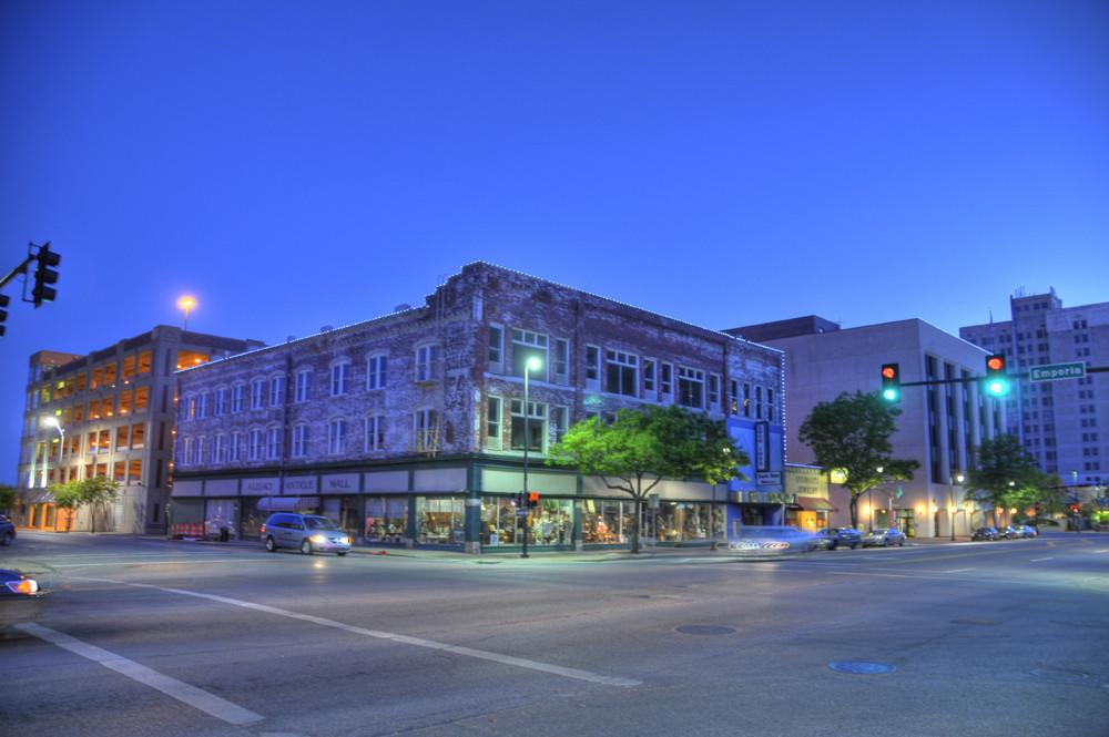 Old-Town Wichita - part 2