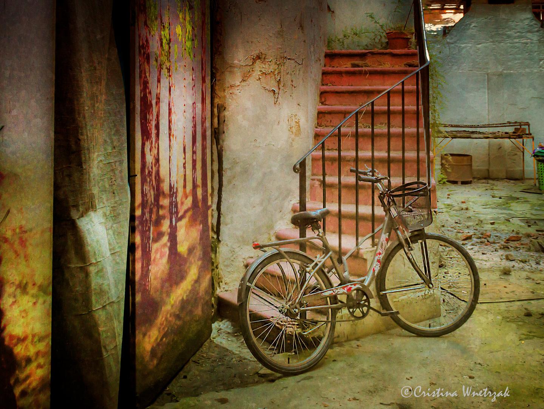 Old Women´s Jail, Carceldemujeres San Telmo