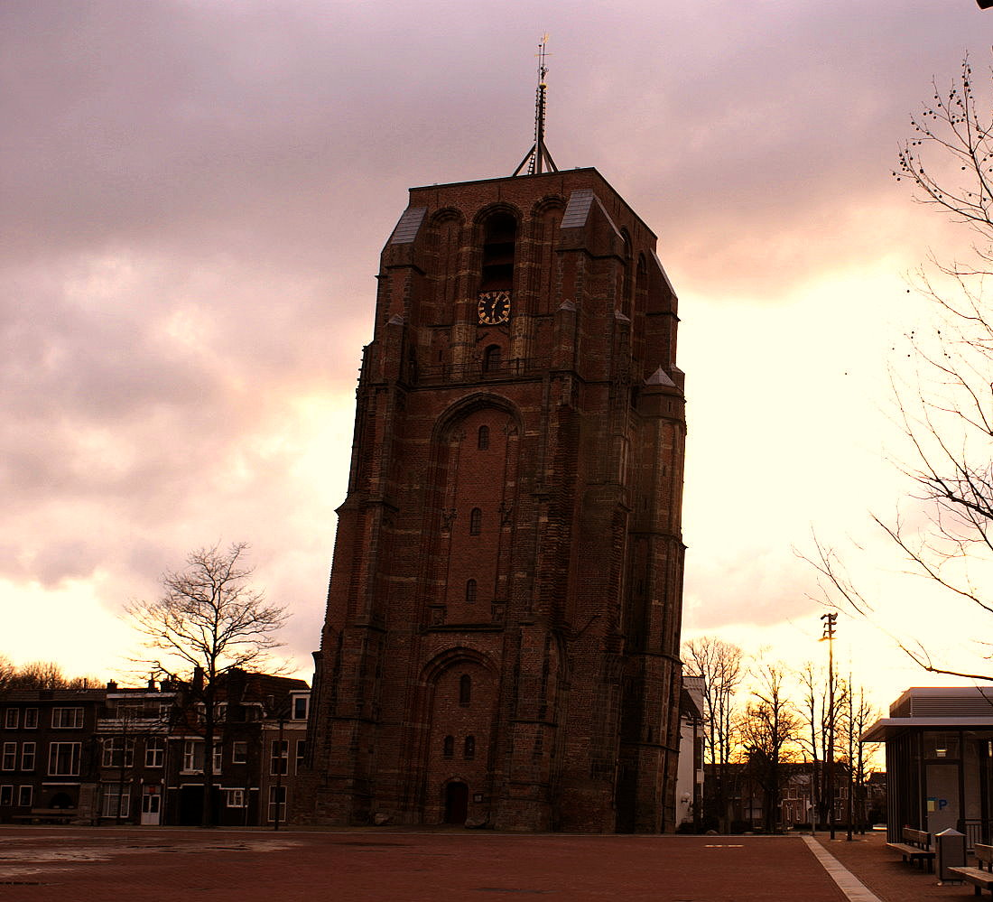 Oldehove /Holland