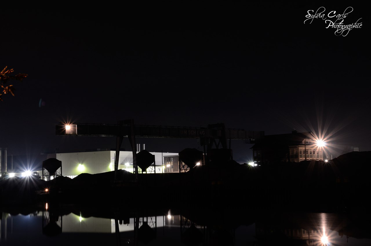 Oldenburger Hafen II