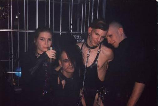 oldgoth and friends