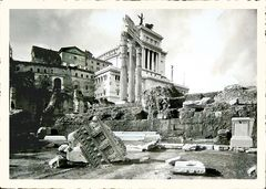 oldphoto Roma