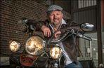 Oldschool Biker _6661