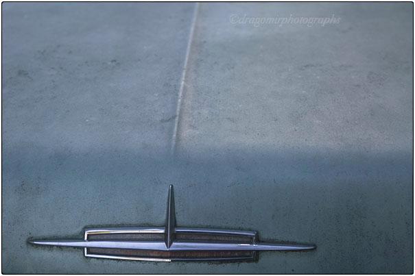 Oldsmobile 5
