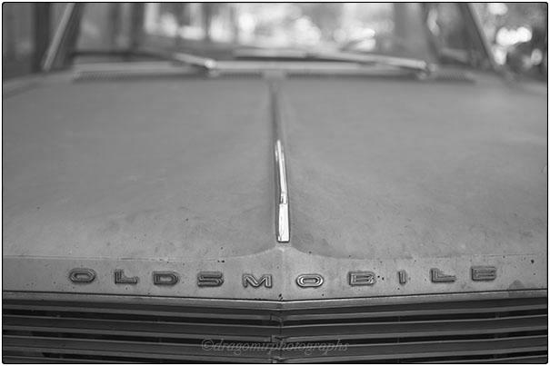 Oldsmobile 6