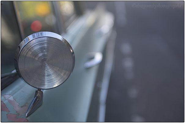 Oldsmobile 8