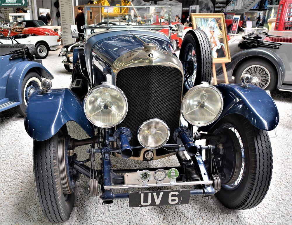 Bentley Deutschland