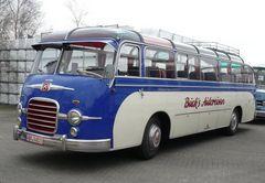 Oldtimer Bus ( 2 )