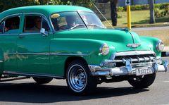 Oldtimer Chevrolet Deluxe