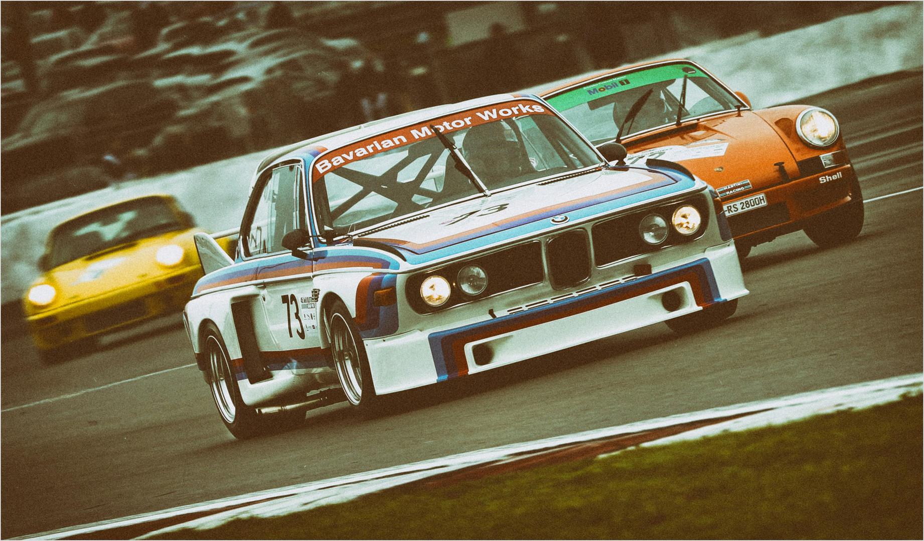 Oldtimer Grand Prix #2