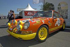 OLDTIMER GRAND-PRIX 2007 Nürburgring
