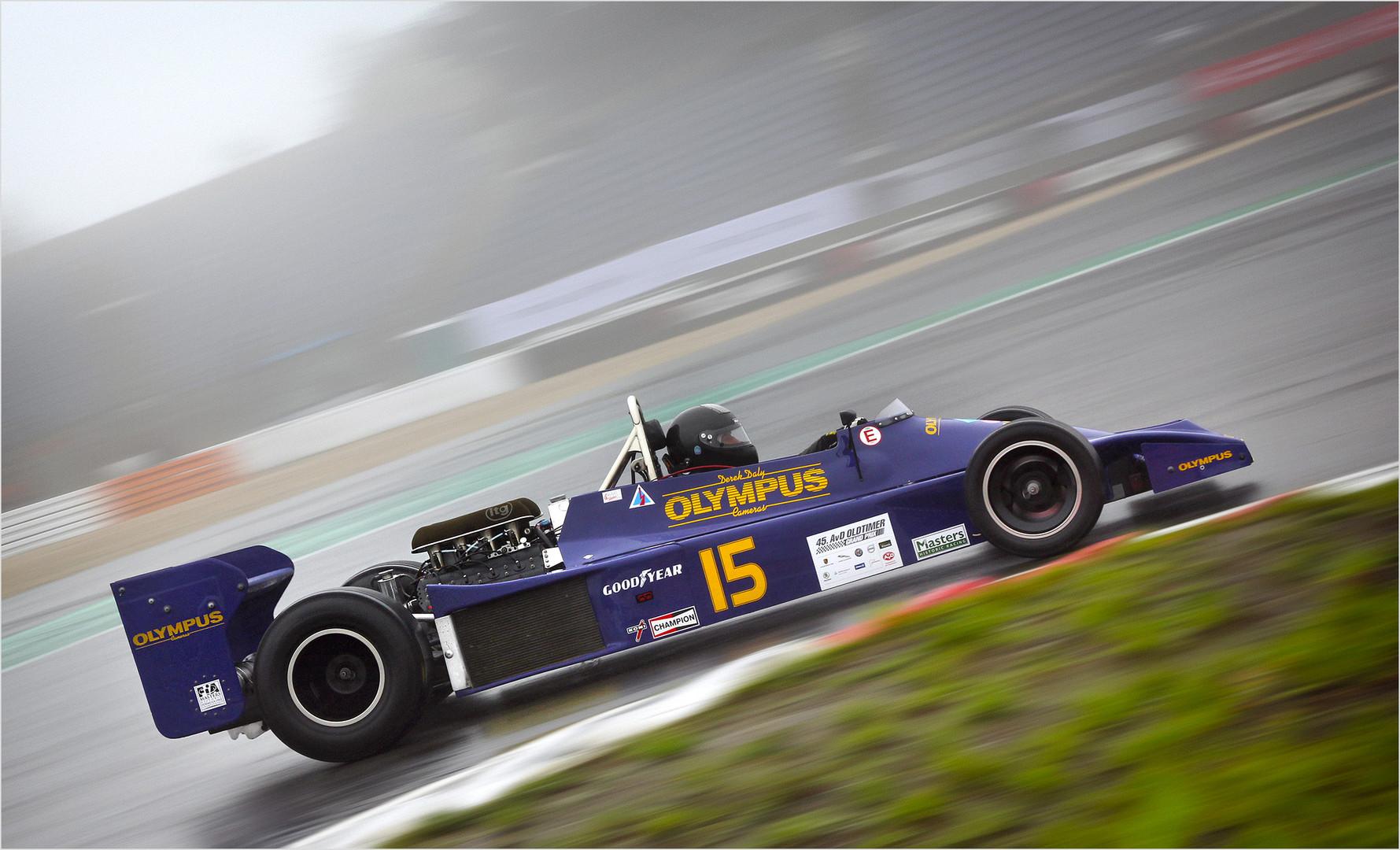 Oldtimer Grand Prix #4
