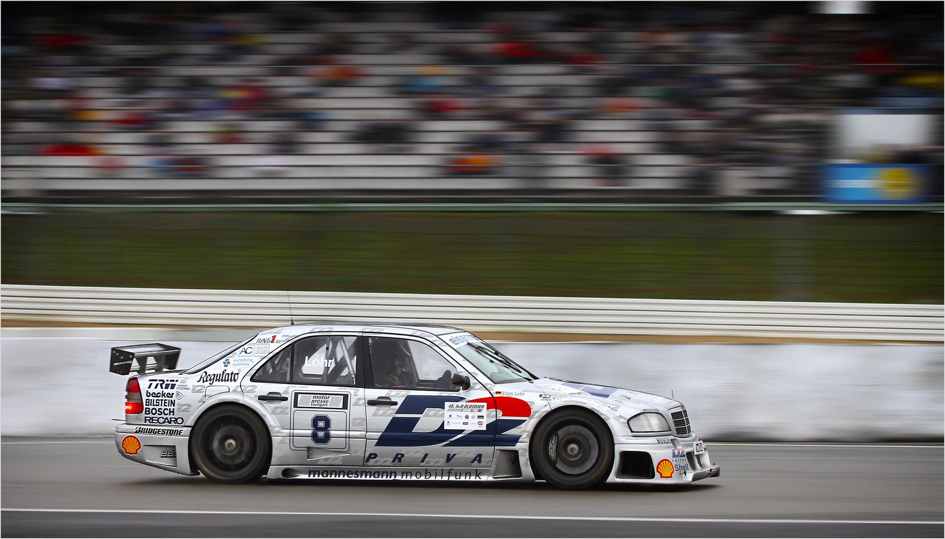 Oldtimer Grand Prix #6