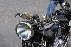 Oldtimer Motorradtreffen der Black Shadows 2