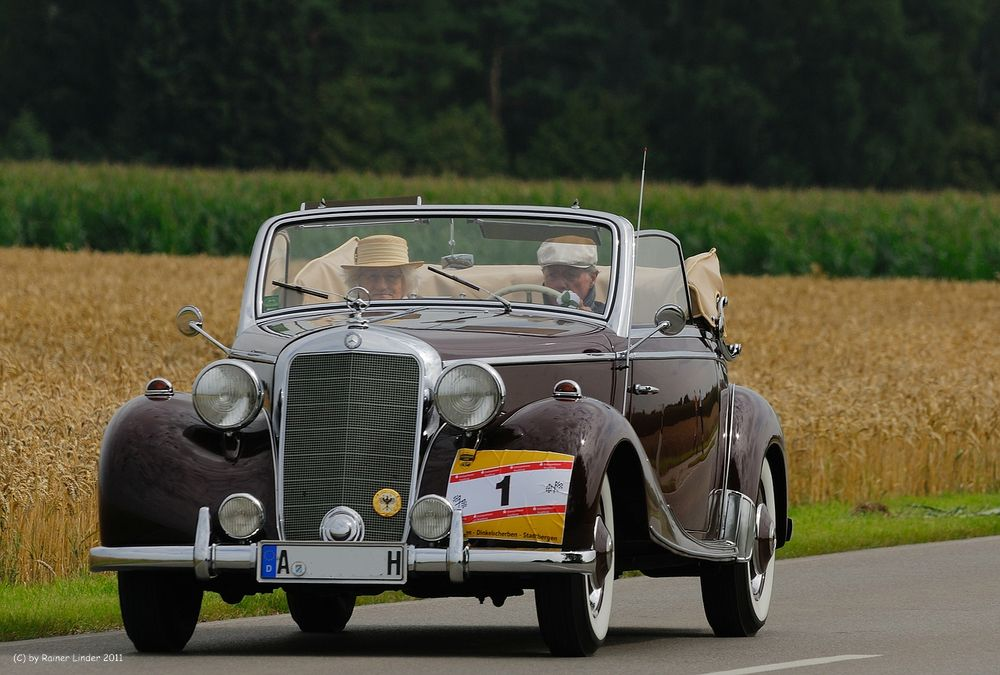oldtimer rallye 2011 im landkreis augsburg foto bild autos zweir der oldtimer oldtimer. Black Bedroom Furniture Sets. Home Design Ideas