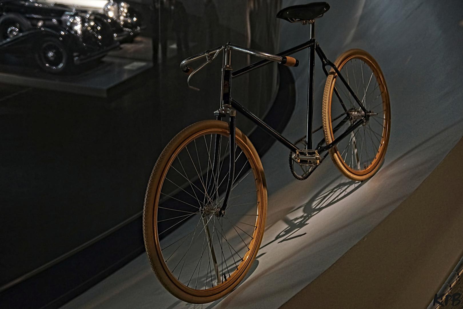 Singlespeed fahrrad salzburg