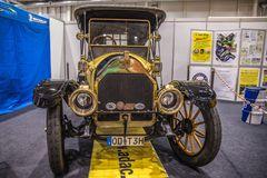 Oldtimermesse Hamburg #3b