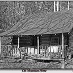 Ole Mountain Home