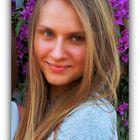 Olga en la playa 3