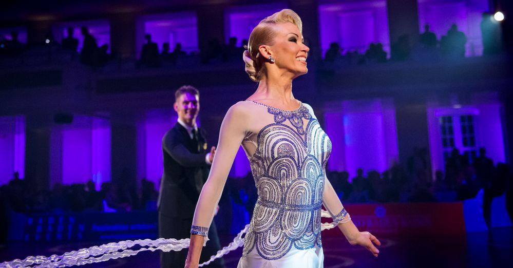Olga Kulikova - Nach dem Wiener Walzer