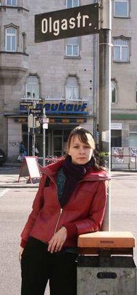 Olga Pankratz