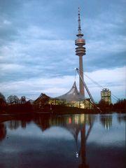 Olimpia Park, München