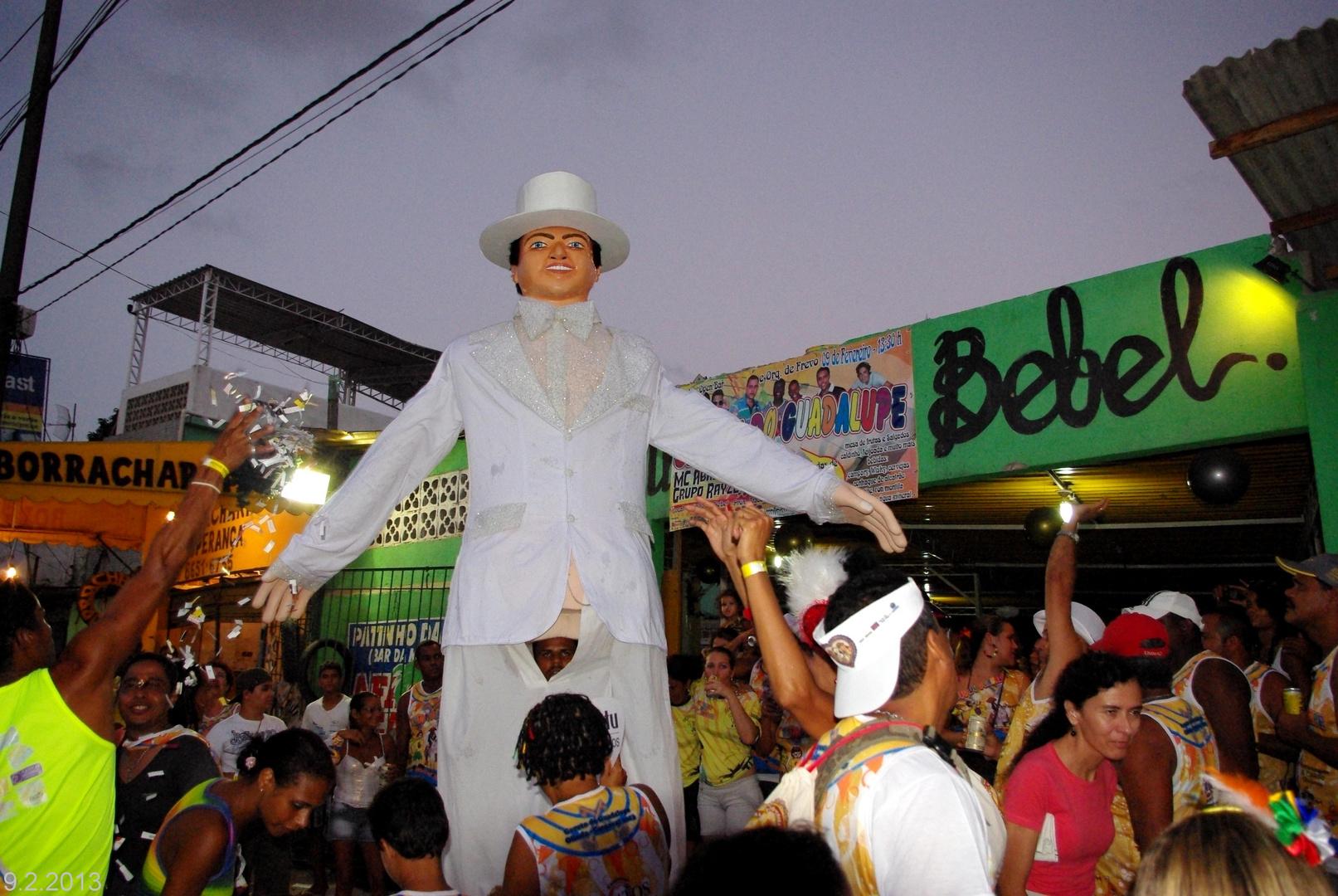 Olinda 33 – Karneval
