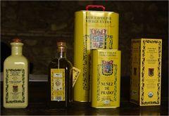Olivenöl Vergine Extra