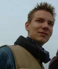 Oliver Karger