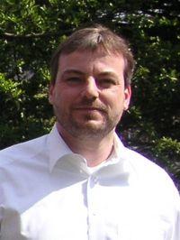 Oliver Moritz
