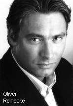 Oliver Reinecke