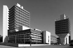 Olivetti Towers