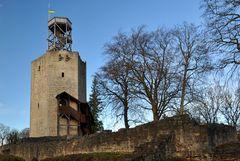 Olle Burg aufm Berg