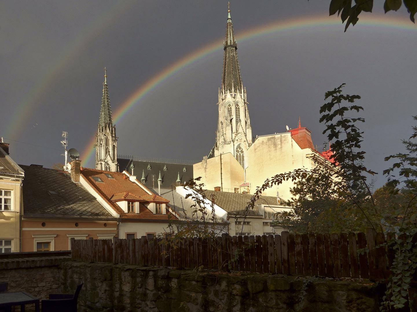 Olmütz Kathedrale