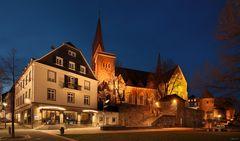Olper Martinuskirche