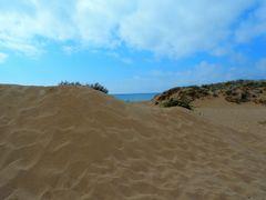oltre la duna