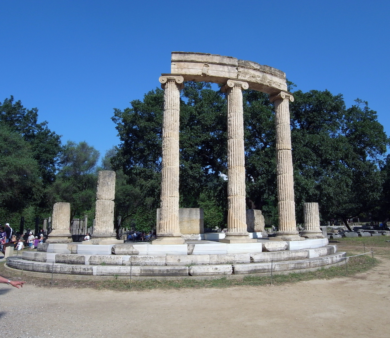 Olympia 2 (Griechenland)