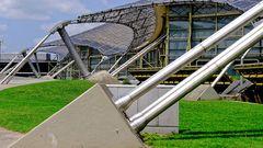 Olympia-Architektur